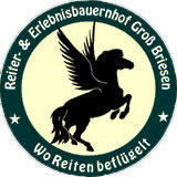 Reiterhof Gross Briesen Logo
