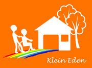 Logo: Ferienhaus Klein Eden