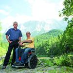 Zwei Brüder – eine Vision: Die Brüder Andreas (links) und Thomas Fried und ihr Konzept für eine völlig neue Freiheit.