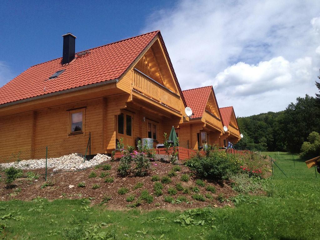 Ferienwohnung im Harz