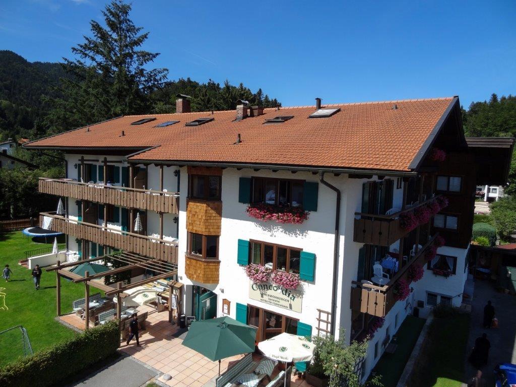 Ferienhaus Concordia am Tegernsee